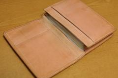 BREE 【 Bn 103 カードケース 】 内側