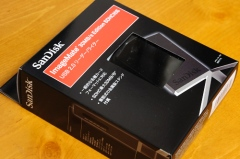 SanDisk 【 ImageMate 30MB/s Edition 】 パッケージ